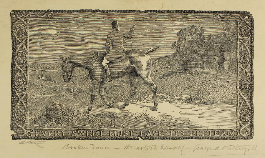 Fothergill, George Algernon