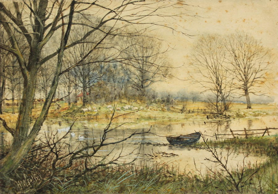 Telfer, Henry Monteath