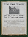 Golf Fundamentals by Seymour Dunn - picture 2