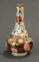 A 19th Century Derby miniature vase - picture 1