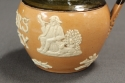 A Royal Doulton 'Dewar's Whisky' water jug - picture 6