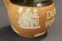 A Royal Doulton 'Dewar's Whisky' water jug - picture 7