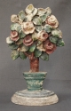 A Victorian polychrome door stop - picture 1