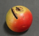 A 19th Century Scottish apple money bank - picture 2