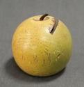 A 19th Century Scottish apple money bank - picture 3