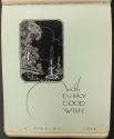 A 1930's Autograph Album - picture 3