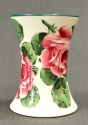 A Wemyss Ware waisted vase - picture 3