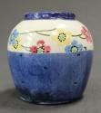 A Bough Pottery circular jar - picture 1