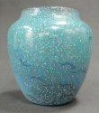 A rare Monart 'Paisley Shawl' vase - picture 1
