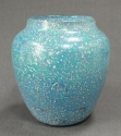 A rare Monart 'Paisley Shawl' vase - picture 2