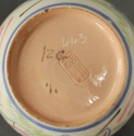 A Poole pottery vase - picture 4