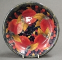 A Moorcroft circular shallow dish - picture 2