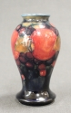 A small Moorcroft vase - picture 2