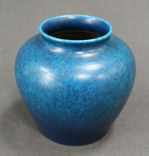 A Pilkington's Royal Lancastrian vase