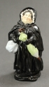 An early Royal Doulton figure of Sairey Gamp - picture 4