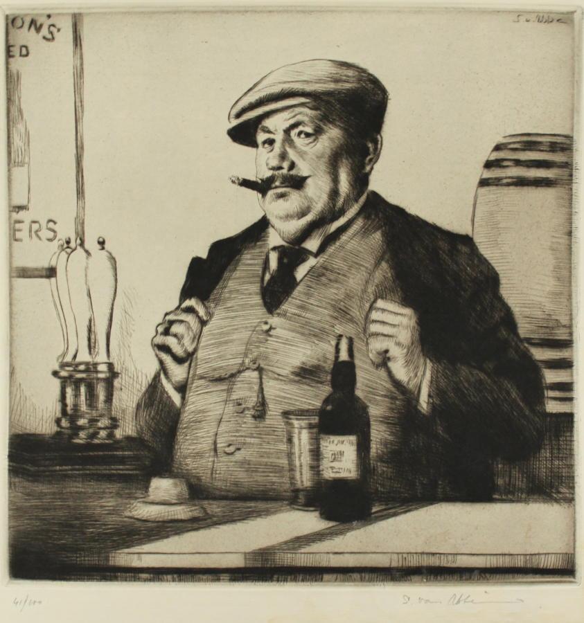 Salomon van Abbe