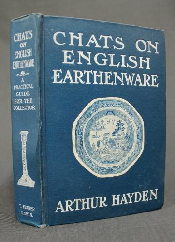 Arthur Hayden