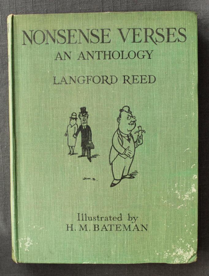 Langford Reed