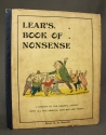 Lear's Book of Nonsense - picture 1