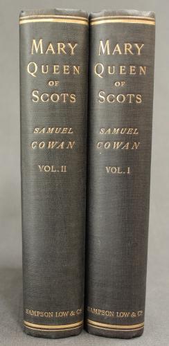 Samuel Cowan  J.P.
