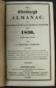 The Edinburgh Almanac for 1836 - picture 2