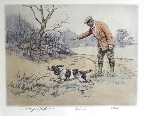 Henry Wilkinson