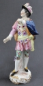A pair of 19th Century German figures - picture 3