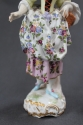 A pair of 19th Century German figures - picture 4