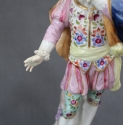 A pair of 19th Century German figures - picture 5
