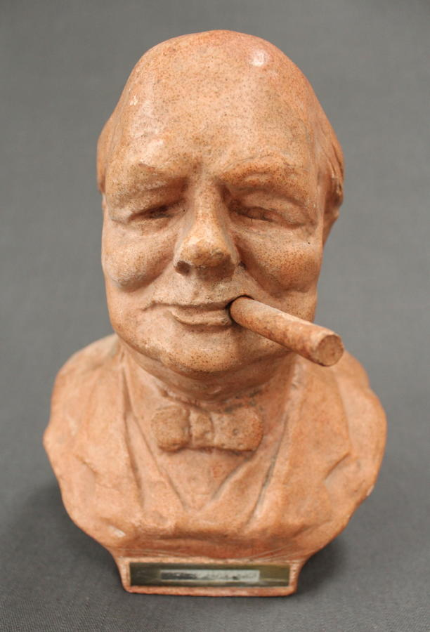 Sir Winston Churchill cigar lighter