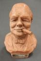 Sir Winston Churchill cigar lighter - picture 1