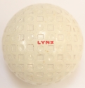 A Lynx vintage golf ball - picture 1