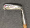A reproduction 'Gem' putter - picture 2