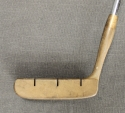 A vintage Ray Cook MG-1 putter - picture 2