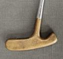 A vintage Slazenger Eaglet putter - picture 2