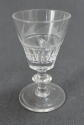 A 19th Century liqueur glass - picture 1