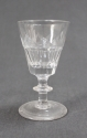 A 19th Century liqueur glass - picture 2
