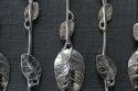 John (I) Derussat silver teaspoons - picture 4