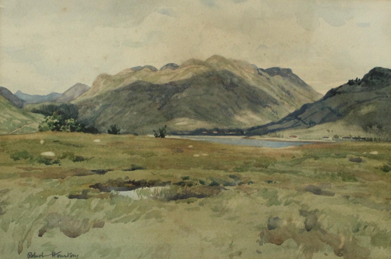 Robert Houston