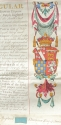 A Geo. III Grant of Arms - picture 6