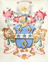 A Geo. III Grant of Arms - picture 7