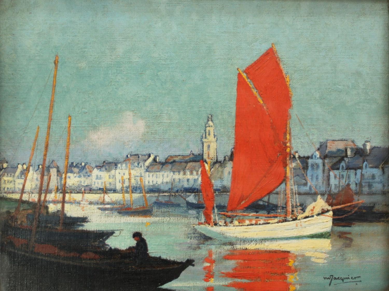 Jacquier, Marcel J. L.